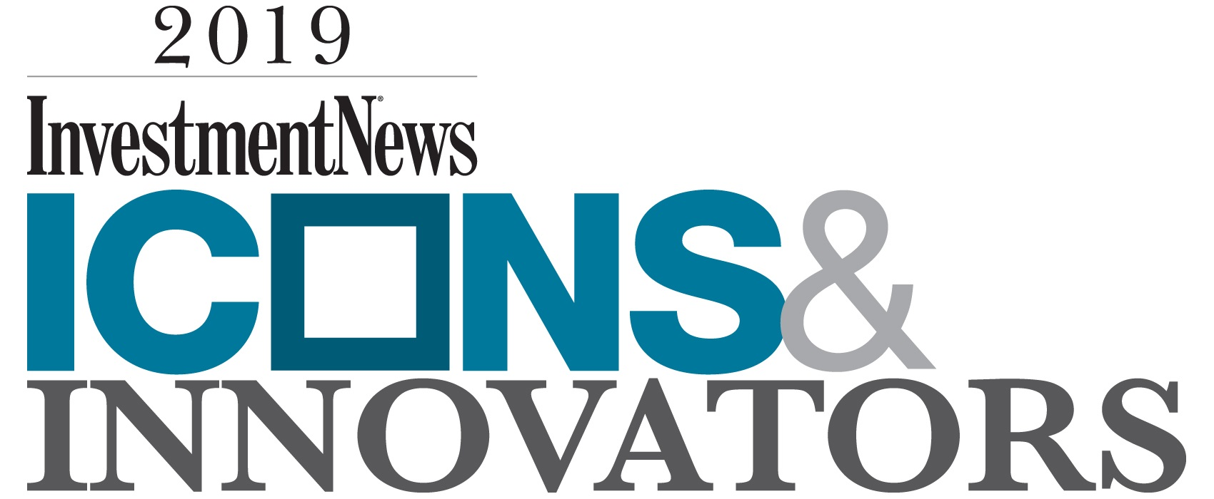 2019 Innovation Award logo