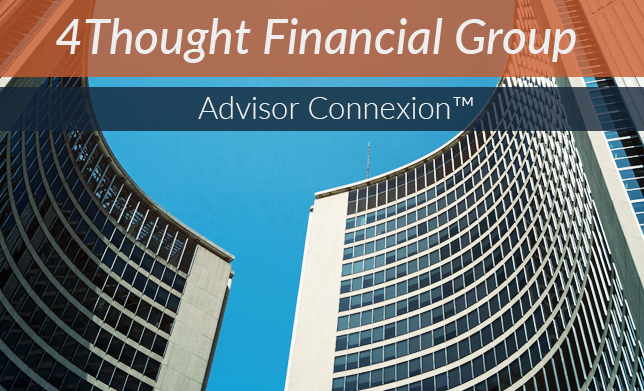 4Though Financial Group Advisor Connexion