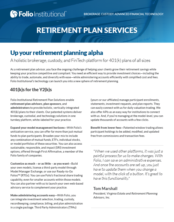 factsheet-retirementplans